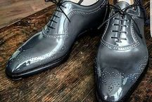 Men: Shoes and Boots