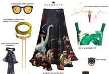 STYLING KLEMENTS / HOW TO WEAR KLEMENTS? HERE ARE SOME IDEAS :)