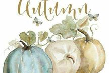 FALL Decor & DIY