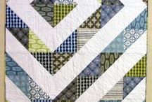 Quilts made of Recycled, Repurposed, Reused Fabrics / Quilts made of secondhand fabrics. Upcycled, repurposed, recycled, reclaimed fabric quilts. Shirts, denim jeans, t-shirt, ties, clothing quilts. Waste not, want not quilts.