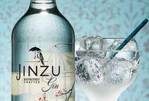 Gin – pur & gemixt / Die besten Gins, Gin-Cocktails und Gin-Longdrinks