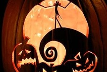 Hallowen / All things spooky! / by Jessica Streeter