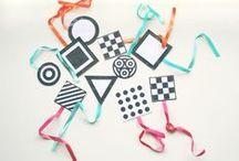 Gym & Play / Juego, juguetes y actividades divertidas para hacer con los más pequeños
