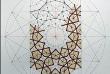 Pattern / Lovely Pattern and Geometry