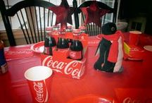 Party Ideas / by Blessing Abate