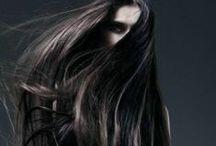 Beautified - Hair / by Demet Direkoglu
