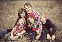 Family Photography / Photography Ideas
