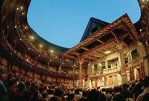 Theatres from Around the World