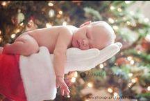 Christmas Children Photography / Christmas Children