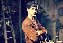 Merlin / by Blessing Abate