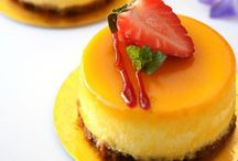 Desserts / ** Delicious  Treats** To Die For