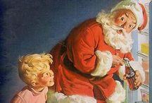 Xmas  -  Here comes Santa! / Ho Ho Ho!!  Celebrating Christmas