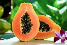 Healing foods / Let Food Be Thy Medicine