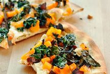 Pizza with attitude / Super Easy & Oh So Tasty ~ Yummy Pizza!