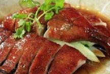 Quack Quack! / Duck So Tender And Succulent Yum!