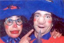 CHARACTERS \ PERSONAGENS www.trupilariante.com / Personagens para todos os gostos e feitios!!!