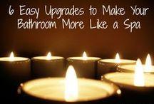 DIY, tips and tricks to keep life creative and easy / by Minka Gaston