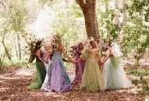 Fairy Garden Enchanted Forest