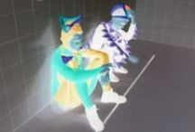 BACKSTAGE www.trupilariante.com / trupilariante@trupilariante.com   218460738