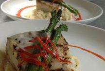 Fish & Seafood /