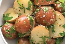 Veg - (Tatties) - Potatoes / The Humble Spud