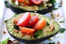 Veg - Avocado / How can something so healthy taste so good!!!