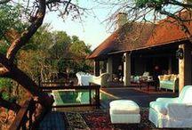 Interior: Africa / .
