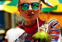 Monoi Coconut: All Hair Types / Coconut Oil