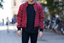 Street Style - Men