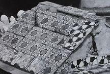 mattonelle antiche