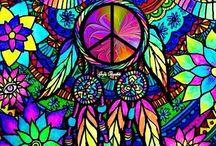 Peace ✌ ☮