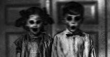 Dark / Creepy