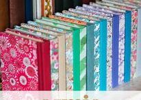Esmie @ Pomegranate / Esmie is a luxury British stationery brand and stands for Elegant Stationery Made in England. The collection includes notecards, correspondence cards, notebooks, journals and more. https://www.pomegranate-living.com/collections/esmie