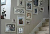 hall, stairs, landing