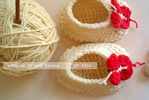 Slippers / https://www.facebook.com/groups/socialcrochet/