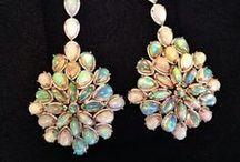 Jewelry / by Joanne Reed