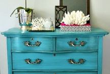 Furniture / by Staci Curtis