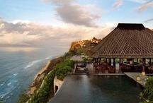 The LANE / Bulgari Resort Bali Escape Competition