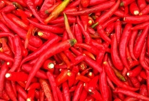 I Love Peppers / by Tana Hunnicutt