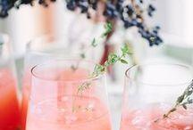 Drinks / by Bridgette Pedofsky