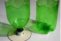 DIY with Plastic