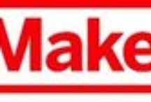 Makers & Web-Makers / Tech and Webmakers open tools and resources