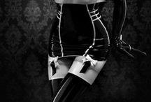 Latex, Leather & PVC