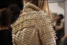 Studded Jackets