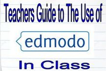 Learning Environments & LMS / Learning platforms and communities (google, edmodo, schoology,  moodle ...) resources and tutorials