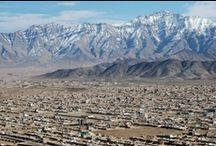 Afghanistan / Afghanistan is een mengelmoes van tientallen etnische volkeren.