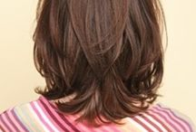 All about Hair Style / .  to make your hair volume
