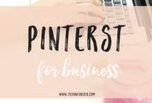 Pinterest for Business / How to use Pinterest to get more leads and make more sales