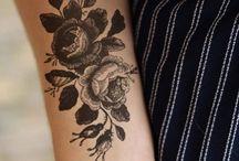 Des envies de tatouage...