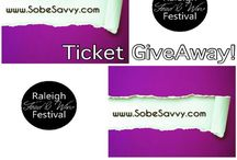 #SobeSavvyGiveaways / Contests and Giveaways
